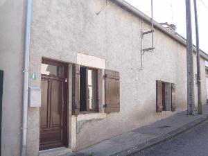 Maison a vendre Nantilly 70100 Haute-Saone 95 m2 5 pièces 84800 euros