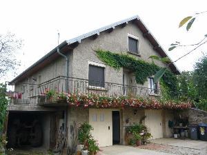 Maison a vendre Autoreille 70700 Haute-Saone 168 m2 7 pièces 178040 euros
