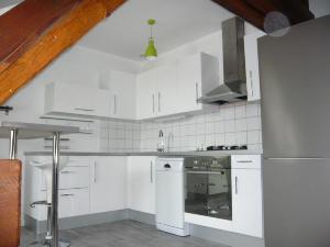 Appartement a vendre Gray 70100 Haute-Saone 55 m2 2 pièces 62000 euros