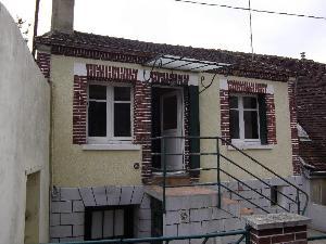 Location maison Nogent-le-Rotrou 28400 Eure-et-Loir 34 m2 2 pièces 387 euros