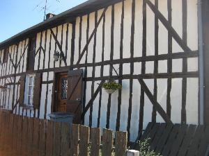 Maison a vendre Joncreuil 10330 Aube 5 pièces 106000 euros