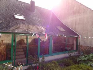 Maison a vendre Fougères 35300 Ille-et-Vilaine 52 m2 3 pièces 52862 euros