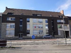 Appartement a vendre Fougères 35300 Ille-et-Vilaine 67 m2 3 pièces 99207 euros