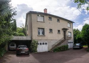 Maison a vendre Couches 71490 Saone-et-Loire 160 m2 9 pièces 147340 euros