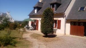 Maison a vendre Lamballe 22400 Cotes-d'Armor 88 m2 7 pièces 215612 euros