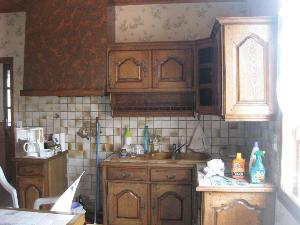 Maison a vendre Glannes 51300 Marne 85 m2  116600 euros