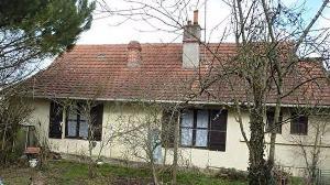 Maison a vendre Nevers 58000 Nievre 54 m2 3 pièces 66780 euros