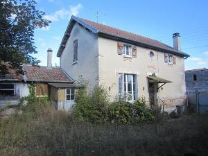 Maison a vendre Marson 51240 Marne 105 m2 4 pièces 115000 euros