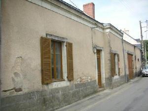 Maison a vendre Saint-Laurent-des-Mortiers 53290 Mayenne 4 pièces 73472 euros