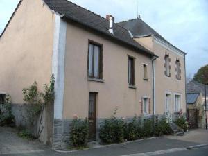 Maison a vendre Ballée 53340 Mayenne 80 m2 5 pièces 42400 euros