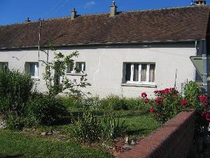 Maison a vendre Corquilleroy 45120 Loiret 92 m2 3 pièces 116400 euros