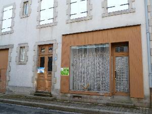 Fonds et murs commerciaux a vendre Aigurande 36140 Indre 174 m2  124972 euros
