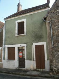 Maison a vendre Lignac 36370 Indre 70 m2 4 pièces 31800 euros