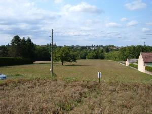 Terrain a batir a vendre Thenay 36800 Indre 2390 m2  26500 euros