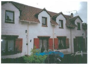Maison a vendre Mézières-en-Drouais 28500 Eure-et-Loir 160 m2 7 pièces 341272 euros