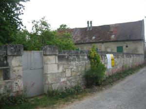 Terrain a batir a vendre Jaulzy 60350 Oise 540 m2  52862 euros