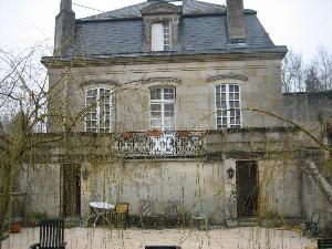 propriete a vendre Pierrefonds 60350 Oise 280 m2 14 pièces 639972 euros