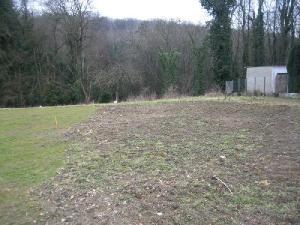 Terrain a batir a vendre Tracy-le-Mont 60170 Oise 750 m2  58022 euros