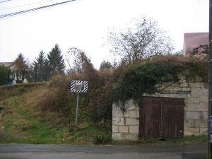 Terrain a batir a vendre Montigny-Lengrain 02290 Aisne 1423 m2  44520 euros