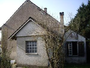 Maison a vendre Les Bordes 36100 Indre 4 pièces 66262 euros