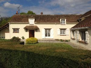 propriete a vendre Girolles 45120 Loiret 200 m2 7 pièces 418000 euros