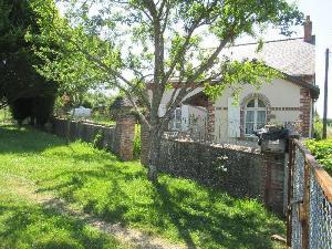 Maison a vendre Saint-Loup-du-Dorat 53290 Mayenne 72 m2 3 pièces 99222 euros