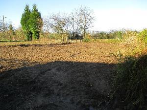 Terrains de loisirs bois etangs a vendre Grez-en-Bouère 53290 Mayenne 485 m2  2120 euros