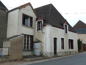 Maison a vendre Cluis 36340 Indre 168 m2 5 pièces 47700 euros