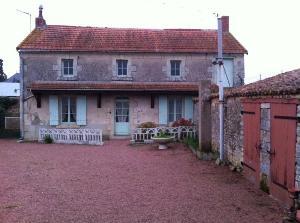 Maison a vendre Oiron 79100 Deux-Sevres 63 m2 3 pièces 37100 euros
