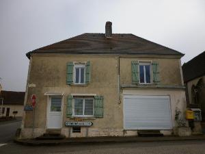 Maison a vendre Origny-le-Roux 61130 Orne 150 m2 6 pièces 72248 euros