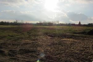 Terrain a batir a vendre Aubigné-Racan 72800 Sarthe 6145 m2  47700 euros