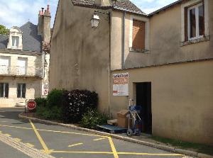 Immeuble de rapport a vendre Saint-Gaultier 36800 Indre  73472 euros