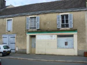 Maison a vendre Ballon-Saint-Mars 72290 Sarthe 133 m2 4 pièces 61627 euros
