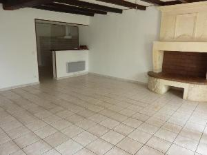 Maison a vendre Jonzac 17500 Charente-Maritime 110 m2 6 pièces 219420 euros