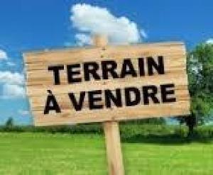 Terrain a batir a vendre Villemandeur 45700 Loiret 864 m2  69600 euros
