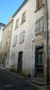 Maison a vendre Mauriac 15200 Cantal 9 pièces 37100 euros