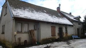 Maison a vendre Le Vigean 15200 Cantal 6 pièces 68322 euros