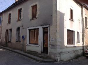 Maison a vendre Vouneuil-sur-Vienne 86210 Vienne 4 pièces 88922 euros