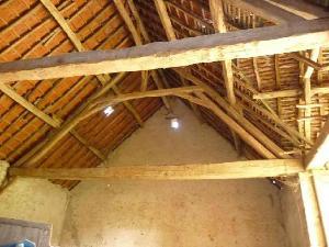 Maison a vendre Orcenais 18200 Cher  42400 euros