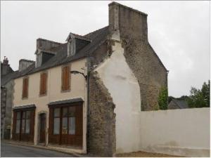 Maison a vendre Lannéanou 29640 Finistere 139 m2 6 pièces 73480 euros