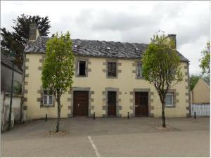 Maison a vendre Plougonven 29640 Finistere 104 m2 4 pièces 68330 euros