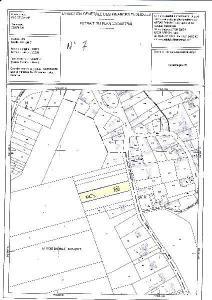 Terrain a batir a vendre Bourlon 62860 Pas-de-Calais 1840 m2  49900 euros