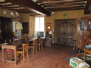 Maison a vendre Ballée 53340 Mayenne 369 m2 14 pièces 248572 euros