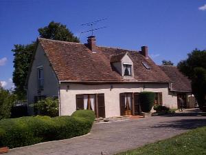 Maison a vendre Corquilleroy 45120 Loiret 130 m2 3 pièces 147600 euros