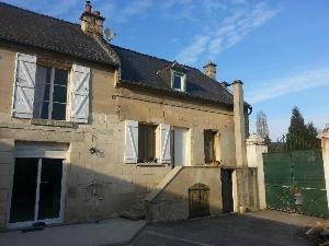 Maison a vendre Bitry 60350 Oise 125 m2 5 pièces 197072 euros