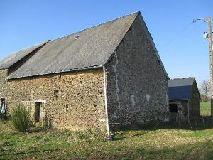 Maison a vendre Saint-Ouen-la-Rouërie 35460 Ille-et-Vilaine  41584 euros