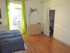 Maison a vendre Saint-Pourçain-sur-Sioule 03500 Allier 200 m2 8 pièces 192000 euros