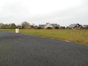 Terrain a batir a vendre Saint-Jean-du-Doigt 29630 Finistere 935 m2  44599 euros