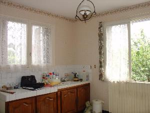 Maison a vendre Soyaux 16800 Charente 95 m2 5 pièces 135000 euros
