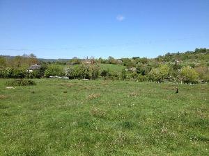 Terrain a batir a vendre Dozulé 14430 Calvados 786 m2  56992 euros
